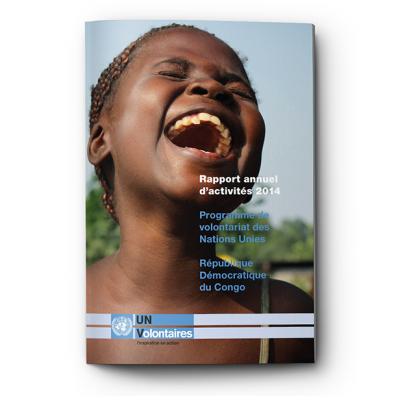 UNDP-UNV-DRC-annualreport-2015-cover